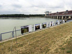 Inštalácie Gabčíkovo Galéria AVE