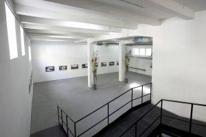 Inštalácie Galéria AVE