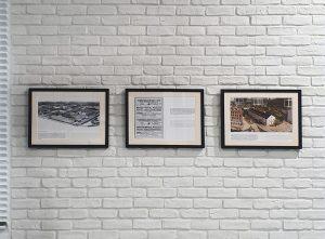 Inštalácie ATELIÉR VIKI, Galeria AVE