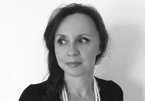 Katarína Vavrová Portrét