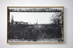 Rámovanie obrazov_ATELIÉR VIKI, Galéria AVE, Bratislava